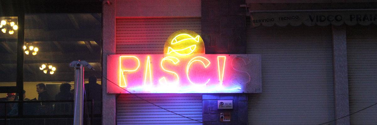 Discoteca Piscis