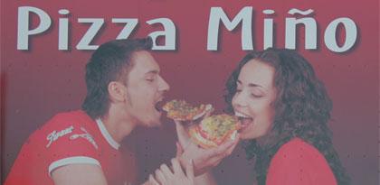 Pizzamiño
